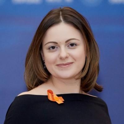 Profile picture of Victoria Rosa