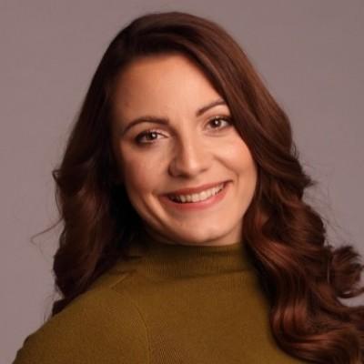 Profile picture of Simona Kalinovska