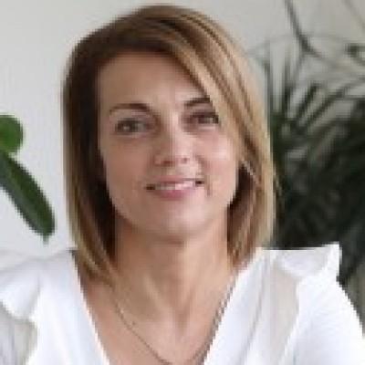 Profile picture of Ágota Molnár