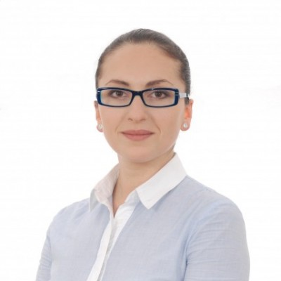 Profile picture of Nino Robakidze