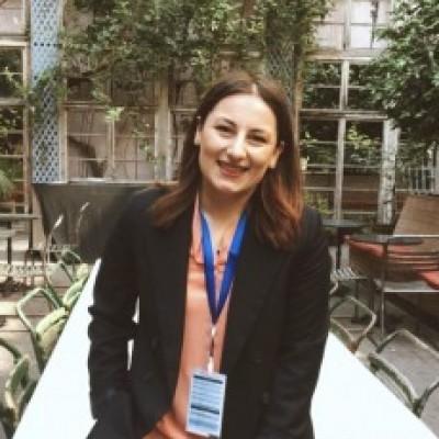 Profile picture of Tamta Lomtadze