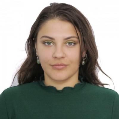 Profile picture of Amalia Koleka