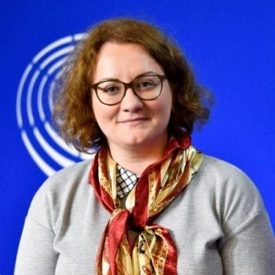 Profile picture of Alba Cela