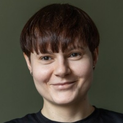 Profile picture of Aleksandra Kozioł