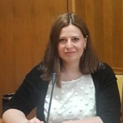 Profile picture of Salome Ugrekhelidze