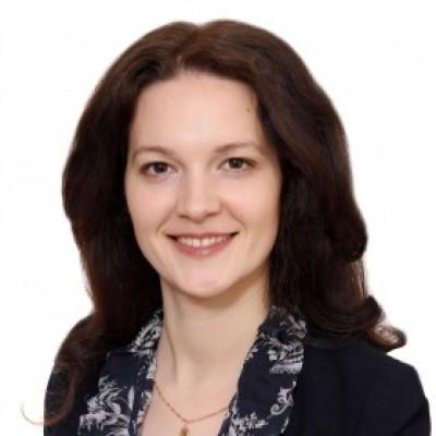 Profile picture of Alla Leukavets