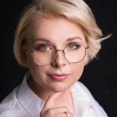Profile picture of Greta Gryz