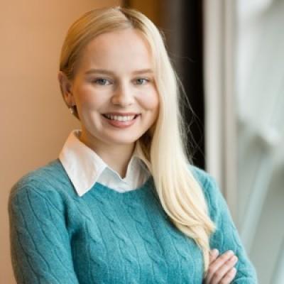 Profile picture of Pavlina Pavlova
