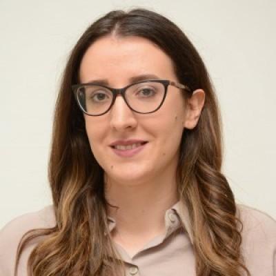 Profile picture of Andrijana Lazarević