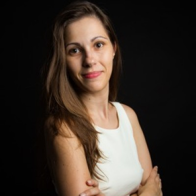 Profile picture of Katarína Jurišová