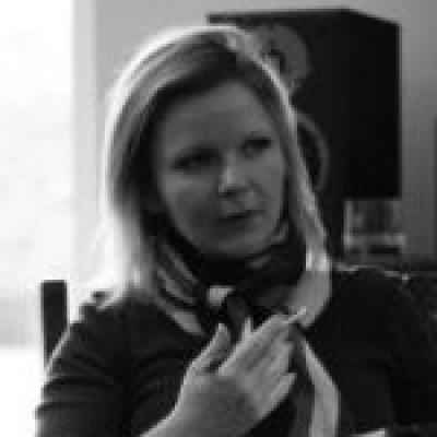 Profile picture of Martina Hrvolova