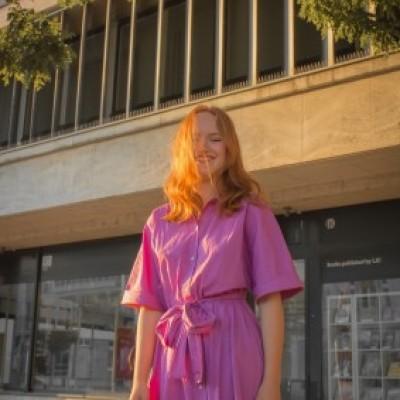 Profile picture of Lea Benková
