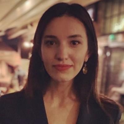 Profile picture of Doris Manu