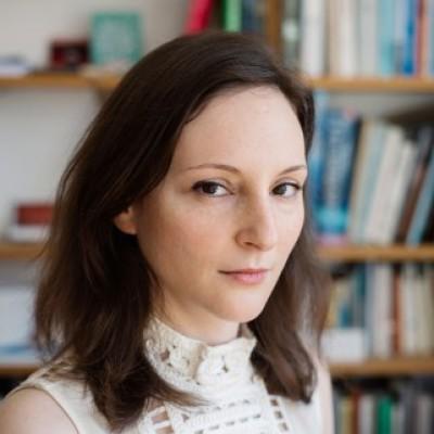 Profile picture of Helena Chmielewska-Szlajfer