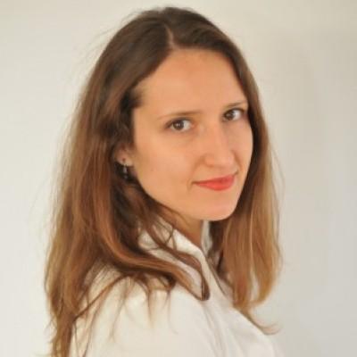 Profile picture of Marta Makowska