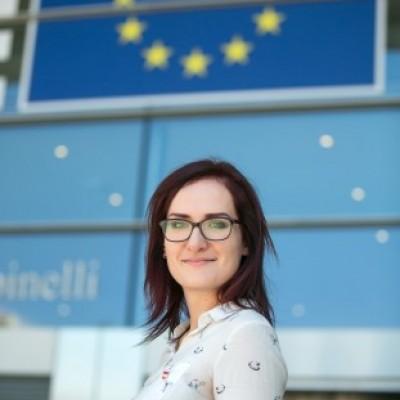 Profile picture of Markéta Gregorová
