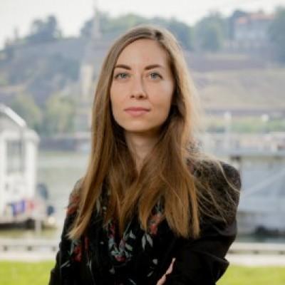 Profile picture of Maja Bjelos
