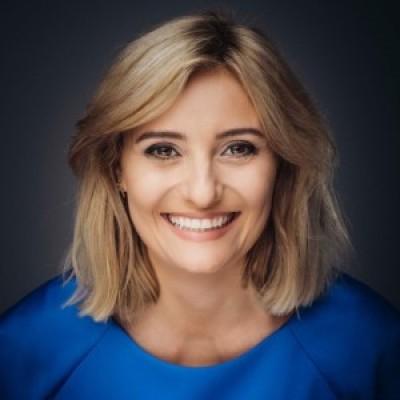 Profile picture of Maia Mazurkiewicz