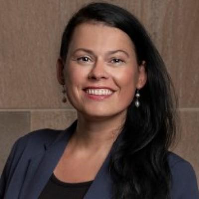 Profile picture of Alica Kizeková