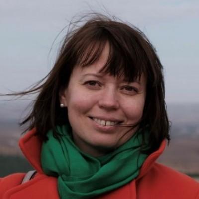 Profile picture of Eva Horelová