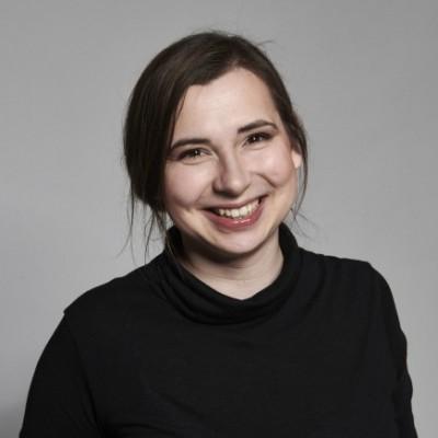Profile picture of Patrícia Hirschnerová