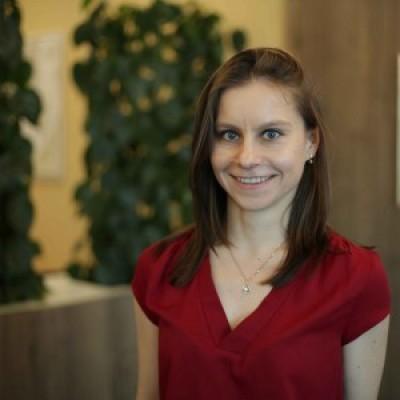 Profile picture of Alena Kudzko