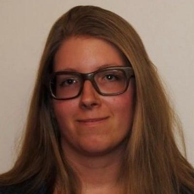 Profile picture of Zofia Lutkiewicz