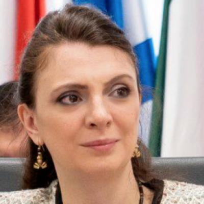 Profile picture of Clara Volintiru