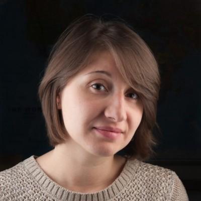 Profile picture of Olesya Vartanyan